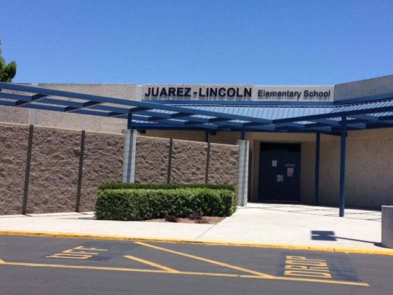 About Us   Juarez-Lincoln Elementary School