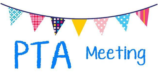 Pta Meeting This Friday Mrs Whalens Words